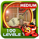 Hotel Rooms Free Hidden Object by PlayHOG
