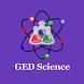 GED Science Prep by Depti Rani