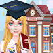 High School Secret Love Affair Salon - for girls by Free Babies Games