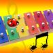 D'Luca Xylophone Glockenspiel by D'Luca Musical Instruments