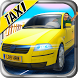 Taxi Driver City Cab Simulator by Mega Gamers Production