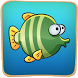 Underwater Fish Adventure Game by Playvant