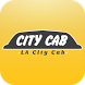 Los Angeles City Cab by Digital Dispatch Systems Inc.
