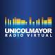 Unicolmayor Radio by Irradia.fm Mobile Solutions