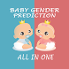 Baby Gender Predictor by YNR Studios