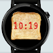 Toast N Jam for Android Wear