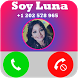 Call From Soy Luna 2 - Prank by Prin Call