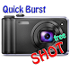 Quick Burst Shot (free) by EasySoft