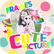 Cute Pictures Custom Frames by Sprite SP