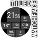 Tiled Watchface by Andreas Neustifter