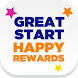 Great Start, Happy Rewards by CardSys