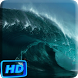 Surfing Video Live Wallpaper by Cyber Apps