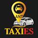 Taxies (taxista) by Etaxi Group AG