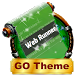 Web Runner GO SMS by Rich Themes