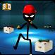 Stickman Adventure 3D by Kids Fun World