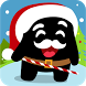 Santa Stick hero by Reptilyx