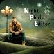 Night Photo Editor : Frame , Sticker , Text Editor by Retro App Club