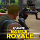 Tips Fornite Battle Royale by lancaro