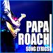 Papa Roach All Lyrics Full Albums by TopHits Lyrics