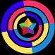 Hoppy Color Switch Twist