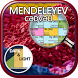 Mendeleyev Cədvəli by Dark & Light Development Studio