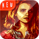 Hermione wallpaper granger by IceTeaApps