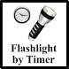 Flashlight by Timer by RobertR