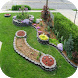 Front Yard Designs by Looster