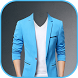 Man Photo Suit Montage by Appwallet Technologies