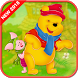 Winnie The Pooh and Friends Photo Frames by Arth App ⭐⭐⭐⭐⭐