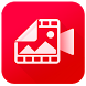 Video Maker Photos With Song by Tube MP3 Music player - Downloader