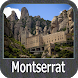 Montserrat GPS Nautical and Fishing Charts by FLYTOMAP INC