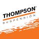 Thompson Catálogo by N Furia