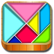 Genius Tangram Game by App DEV