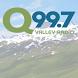 Q99.7 Valley Radio KMBQ by Ohana Media Group