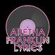 Aretha Franklin Lyrics by Magenta Lyrics