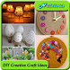DIY Creative Craft Ideas by Naixious