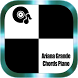 Ariana Grande - Chords Piano by Q-pLy Studio