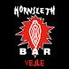 Hornsleth Bar Vejle by Returntool