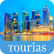 Singapore Travel Guide–Tourias by Tourias Mobile