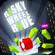 Risky Wheel Ride by Tresreis Games US