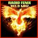 Radio Fenix González Catán by VeemeSoft