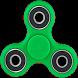 Free Fidget Spinner: Millionaire by Lobo Studios