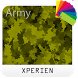 Theme XPERIEN™- Army by IRemi theme