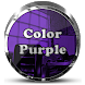 Color Purple by SLCMotor
