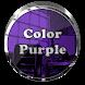 Color Purple by SLCMotor