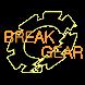 BREAK GEAR-Strategic Card Game by jackapp