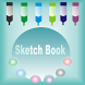 Sketch Book by AndroidSolutech