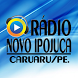 Rádio Novo Ipojuca by MobisApp Brasil
