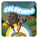 Colorindo - Desenhos para Colorir by VS App Empire
